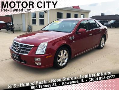 Used Cadillac STS for Sale in Savannah, GA | Cars com