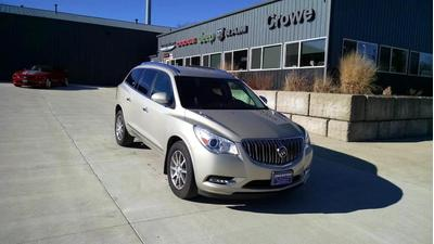 Used Buick Enclave Kewanee Il