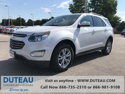 Chevy Equinox For Sale >> Used Chevrolet Equinox For Sale In Lincoln Ne Cars Com