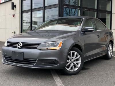 Used Volkswagen Jetta Sedan Little Ferry Nj