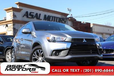 Used Mitsubishi Outlander Sport East Rutherford Nj