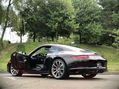 2019 Porsche 911 for Sale in Greenwich, CT | Cars com