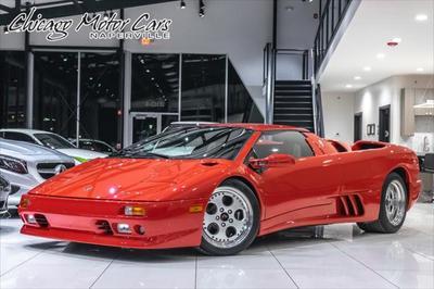 Used Lamborghini for Sale in Evanston, IL