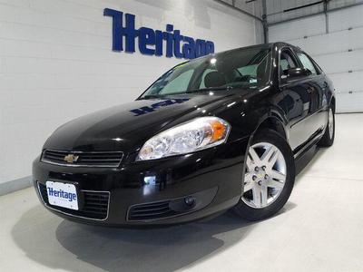 Used 2010 Chevrolet Impala For Sale Near Me Cars Com