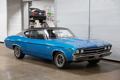 Used 1969 Chevrolet Chevelle for Sale in Phoenix, AZ   Cars com
