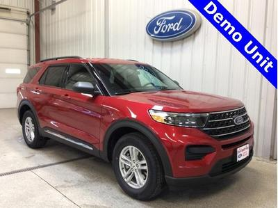 Chuck Spaeth Ford >> Used Ford Explorer For Sale In New Ulm Mn Cars Com