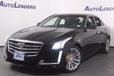 Used Cadillac Cts Sedan Toms River Nj