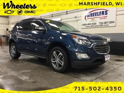 Used Chevrolet Equinox for Sale in Marathon, WI | Cars com
