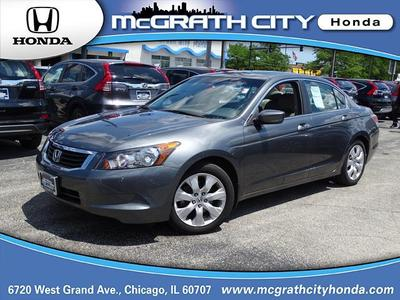 2011 Honda Accord For Sale >> Used 1997 Honda Accord For Sale In Chicago Il Cars Com