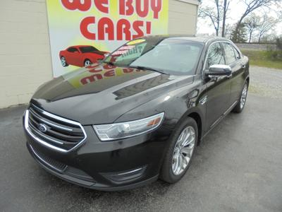 Used Ford Taurus for Sale in Nashville, TN | Cars com