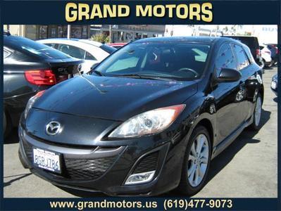 Used Mazda Mazda3 for Sale in San Diego, CA   Cars com