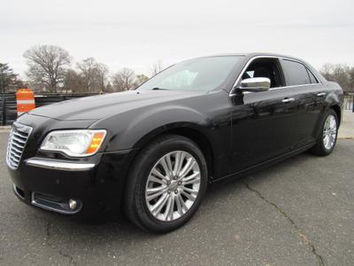 Used Chrysler 300 Baldwin Ny