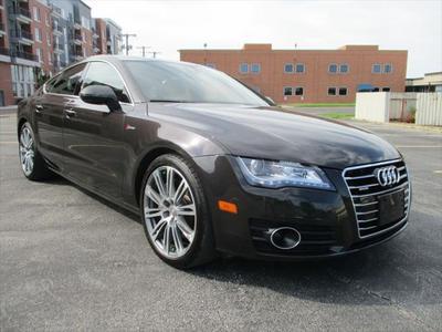 Used 2014 Audi A7 for Sale Near Me | Cars com
