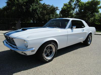 Used 1968 Ford Mustang for Sale Near Me | Cars com