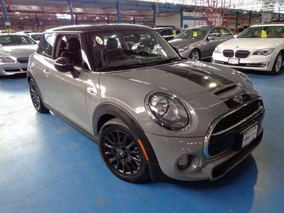 Used Mini Hardtop 2 Door Cooper S Teterboro Nj