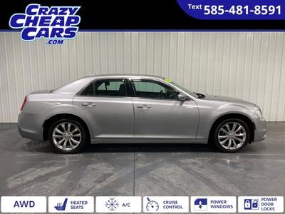 Used Chrysler 300 Oakfield Ny