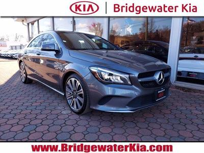 Used Mercedes Benz Cla Bridgewater Township Nj