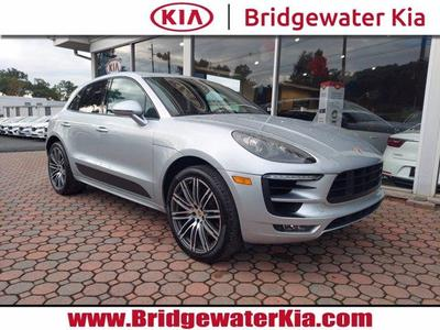 Used Porsche Macan Bridgewater Township Nj