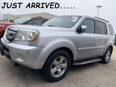 Used Honda Pilot Middleton Wi