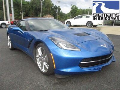 Used Corvettes For Sale In Michigan >> Chevrolet Corvette For Sale In Michigan City In Auto Com