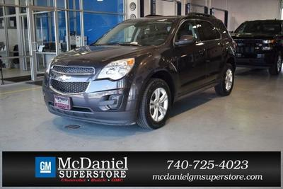 Used Chevrolet Equinox for Sale in Bucyrus, OH | Cars com