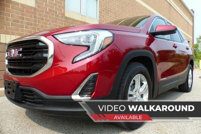 Used Gmc Terrain New Haven Mi