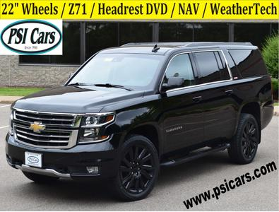 Used Chevrolet Suburban For Sale In Rogers Mn Cars Com