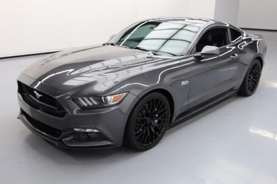 Used 2015 Ford Mustang for Sale in Shelby, OH | Cars com