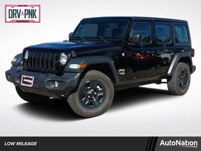 Used Jeeps Near Me >> Used Jeep For Sale In Denver Co Cars Com