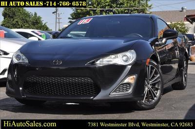 Used Scion Fr S Westminster Ca