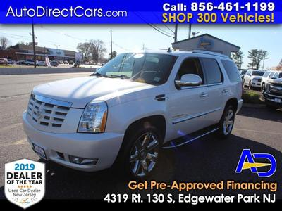Used Cadillac Escalade Beverly Nj