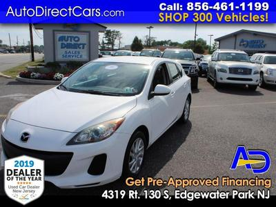 Used Mazda Mazda3 Beverly Nj