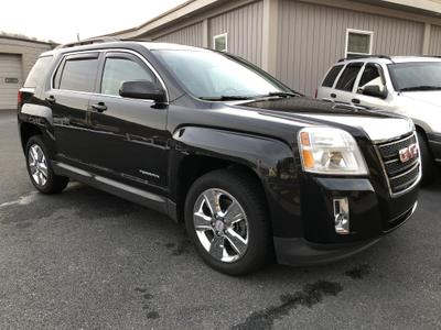 Used Gmc Terrain Reading Pa