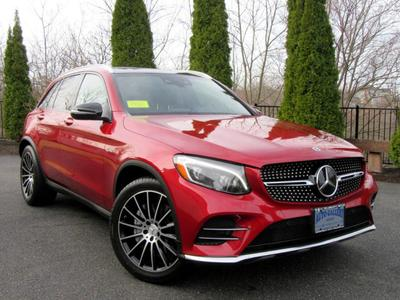 Used Mercedes Benz Glc Wakefield Ma