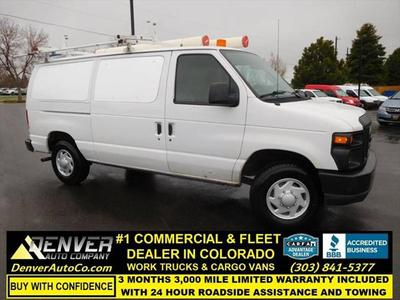 2005 ford econoline e250 owners manual