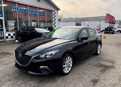 Used Mazda Mazda3 Lakewood Nj
