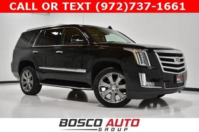 Used Cadillac Escalade Flower Mound Tx