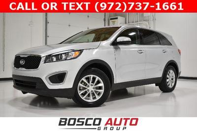 Used Kia Sorento Flower Mound Tx
