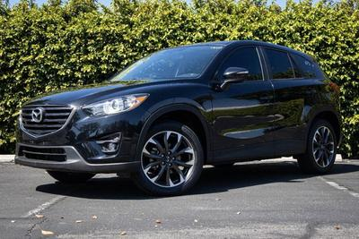 Used Mazda Cx 5 Bellflower Ca