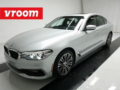 Used 2018 BMW 530 for Sale in Columbus, OH | Cars com