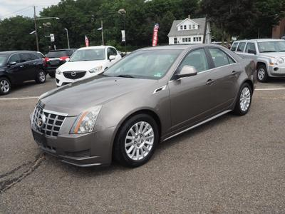 Used Cadillac CTS for Sale in Freehold, NJ | Cars com