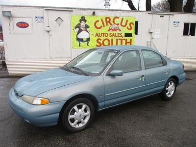 used 1996 ford contour for sale in downey ca cars com cars com