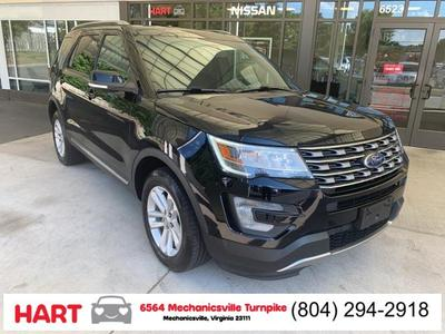 Used Ford Explorer for Sale in Richmond, VA | Cars com