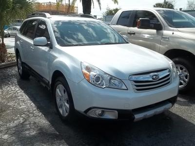 Used Subaru Outback Clearwater Fl