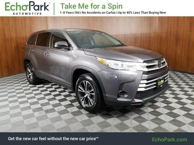 Used Toyota Highlander for Sale in Tomball, TX | Cars com