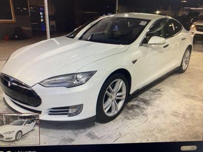 Used Tesla Model S Dallas Tx