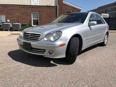 Used 2006 Mercedes-Benz C-Class for Sale Near Me | Cars com