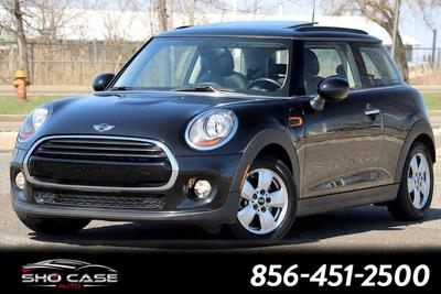 Used Mini Hardtop 2 Door Atlantic Highlands Nj