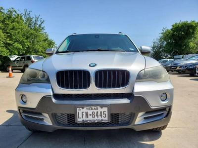 Used Bmw X5 Grand Prairie Tx