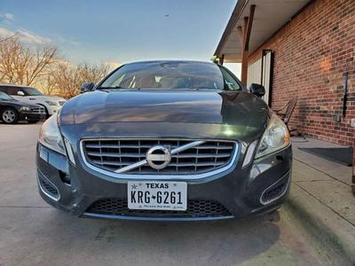 Used Volvo S60 Grand Prairie Tx